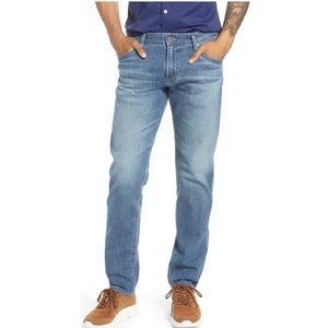 Men's AG Tellis Slim Fit Jeans NWT size 32 and 34